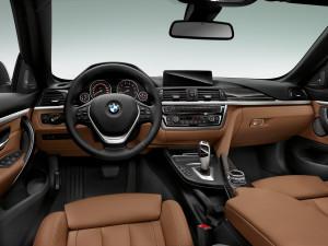 Состоялся виртуальный дебют кабриолета BMW 4-Series