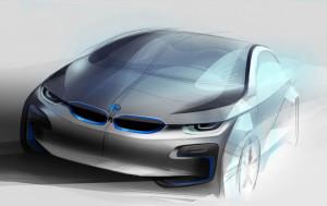 В i-линейке BMW появится еще одна модель – i5