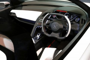 Honda на Токийском моторшоу представит концептуальный субкомпактный родстер