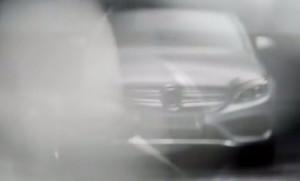 Новое поколение Mercedes-Benz C-Class частично «засветилось» в Сети