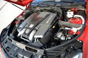 Тюнинг Mercedes-Benz C63 AMG Black Series от GAD-Motors