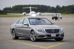 Новый Mercedes-Benz S-Class бьет рекорды продаж