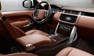 Новый Range Rover – теперь длиннее
