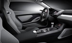 Спортивные концепты Audi – nanuk и Sport quattro пойдут в серию