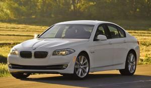 BMW объявляет сервисную кампанию – будет отозвано 176 тысяч машин