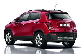 Сборка Chevrolet Trax будет налажена в Беларуси