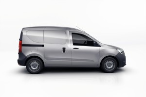 Dacia Dokker может стать лидером в своем сегменте