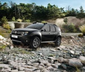 Dacia Duster обновился и получил новый мотор