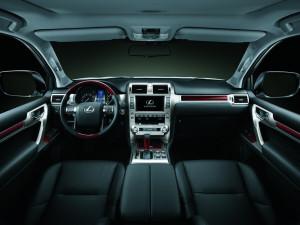 Обновленный Lexus GX 460 теперь за 3 млн рублей