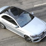 mercedes-benz-c-class-2014-spy-photos-10