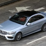 mercedes-benz-c-class-2014-spy-photos-14