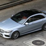 mercedes-benz-c-class-2014-spy-photos-3