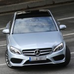 mercedes-benz-c-class-2014-spy-photos-8