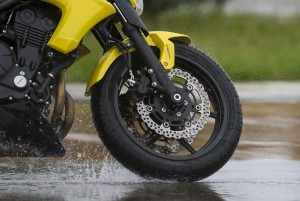 Michelin расширяет линейку шин Pilot Road 4