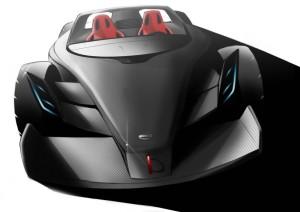 В России откроется студия дизайна Nissan