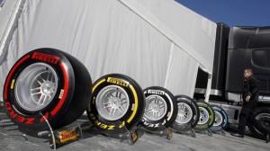 Тестировать новую резину Формулы-1 запретят на старых машинах