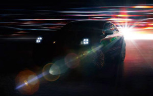 Porsche выпускает новый звуковой тизер Macan
