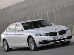 Новый BMW 7-Series обзаведется экстра-длинной версией