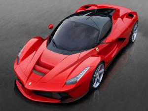 Все Ferrari LaFerrari проданы, не дойдя до сборки