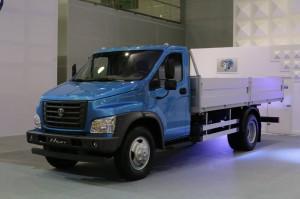 Производственным мощности ГАЗ будут модернизированы для начала сборки нового «Газона»