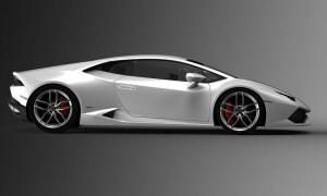 Lamborghini Huracan представлен – замена Gallardo