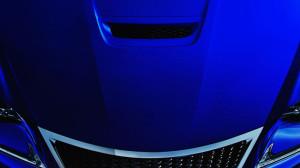 В Детройте Lexus представит «заряженное» купе