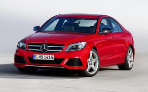 Mercedes-Benz объявил цены на четыре новинки
