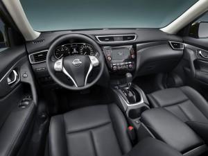 Nissan X-Trail нового поколения выйдет на российский рынок не раньше второй половины 2014 года