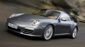 Porsche намерен выпустить «внедорожную» модификацию 911-го