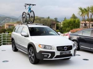 Volvo c новым мотором на российском рынке оценен от 1 300 000 рублей