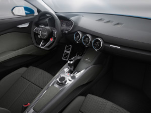 В Детройте Audi представит концепт Allroad Shooting Brake
