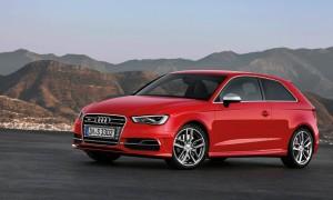 Audi намерена забрать лидерство у 4-цилиндрового Mercedes-Benz по мощности