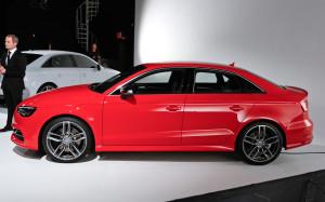 Audi S3 Sedan выходит на российский рынок