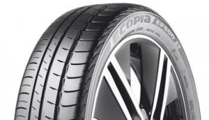 BMW i3 будут оснащать шинами Bridgestone с технологией «ologic»