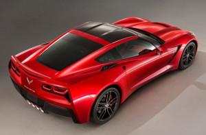 Концерн GM может прекратить выпуск «горячих» Chevrolet Corvette