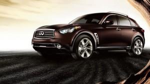 Роскошное купе и спорткар расширят продуктовую линейку Infiniti