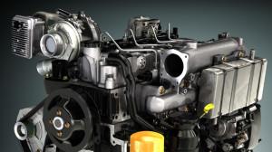 В создание новых двигателей JCB инвестирует 36 млн евро