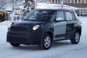 Новый компактный Jeep Jeepster представят на Женевском автосалоне