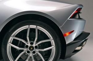 Lamborghini Huracan сменит Gallardo в Blancpain Super Trofeo