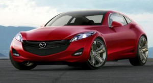 В 2016 году дебютирует новая Mazda RX-7