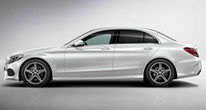 В Детройте Mercedes-Benz представит горячий GLA 45 AMG, новый C-Class и S600 Maybach