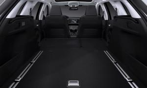 Peugeot показала модель 308 в кузове универсал