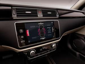 Qoros официально представил новую модель – 5-дверный хэтчбек