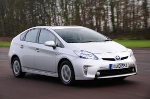 Новая Toyota Prius – революция грядет
