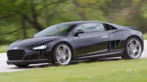 Гамма следующей Audi R8 будет включать «атмосферники»