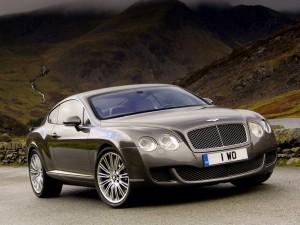 Силовая гамма Bentley впервые получит дизельный мотор