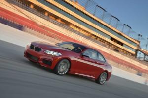 Названы российские ценники BMW 2-Series