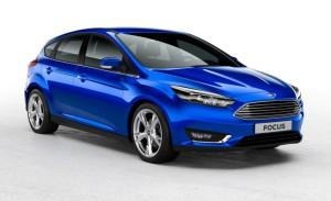 В 2015 году в России стартует сборка новых Ford Mondeo и Focus
