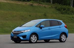 «Свежие» Honda Fit Hybrid и Vezel Hybrid отзываются из-за дефектов «робота»