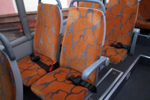 Модификация школьного автобуса МАЗ-241030